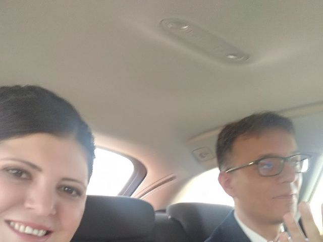 La boda de Jose y Dunia en Murillo De Gallego, Huesca 9