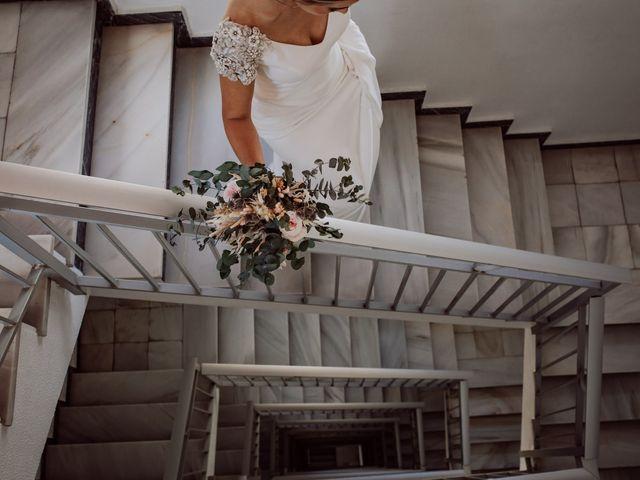 La boda de Efren y Mª José en Elx/elche, Alicante 11
