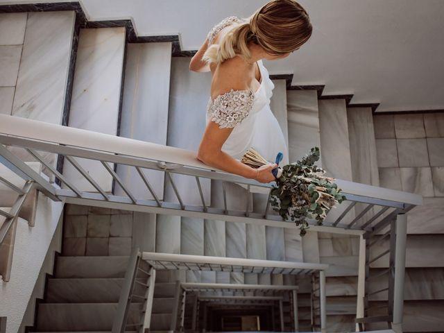 La boda de Efren y Mª José en Elx/elche, Alicante 13