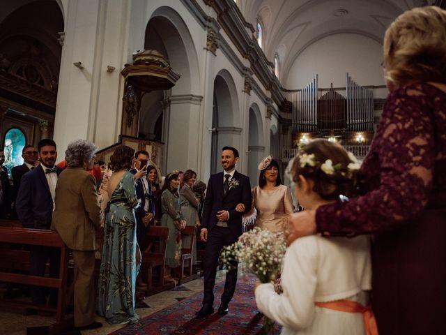 La boda de Efren y Mª José en Elx/elche, Alicante 14