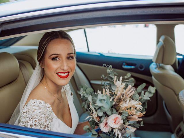 La boda de Efren y Mª José en Elx/elche, Alicante 15