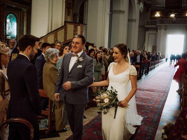 La boda de Efren y Mª José en Elx/elche, Alicante 17