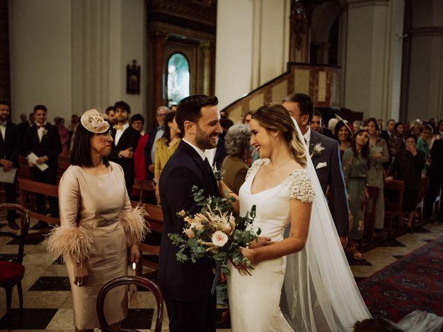 La boda de Efren y Mª José en Elx/elche, Alicante 18