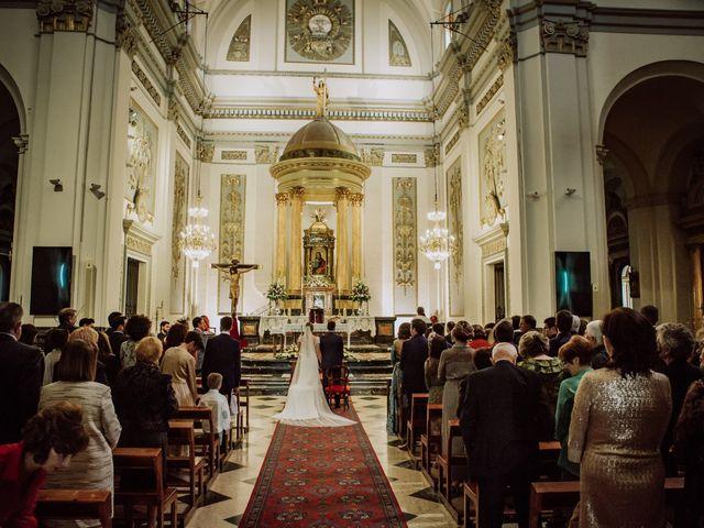 La boda de Efren y Mª José en Elx/elche, Alicante 19