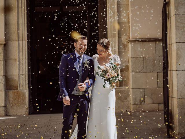 La boda de Efren y Mª José en Elx/elche, Alicante 20