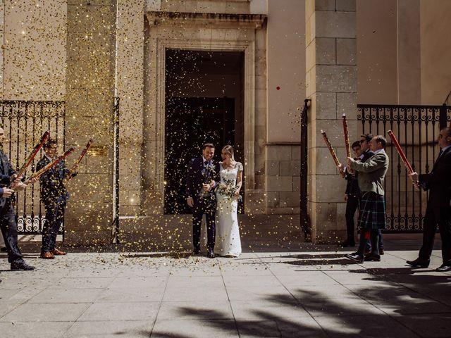 La boda de Efren y Mª José en Elx/elche, Alicante 21