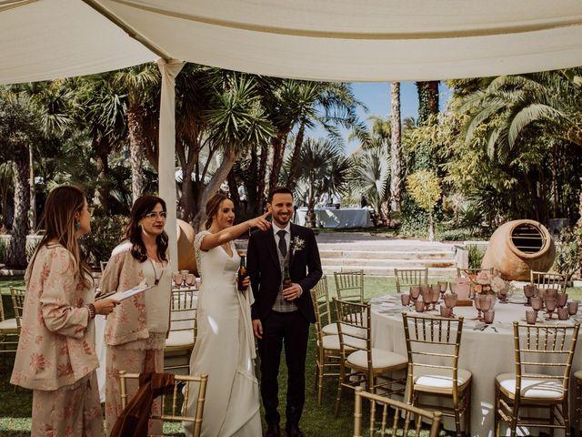 La boda de Efren y Mª José en Elx/elche, Alicante 29