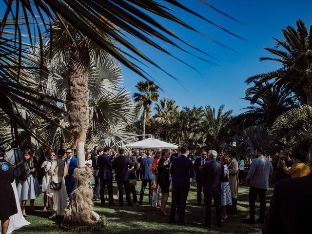 La boda de Efren y Mª José en Elx/elche, Alicante 31