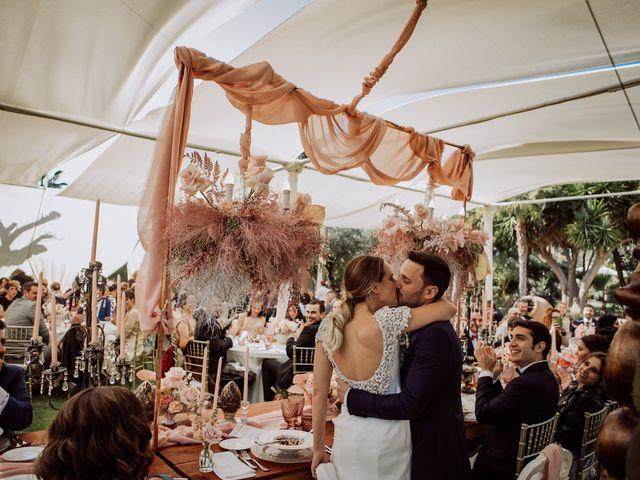 La boda de Efren y Mª José en Elx/elche, Alicante 35