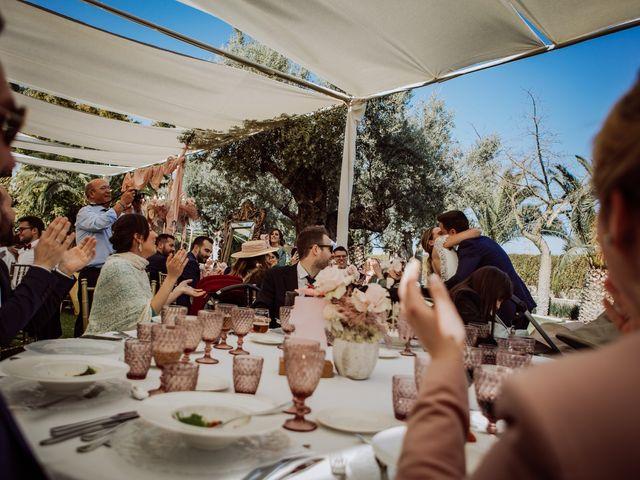 La boda de Efren y Mª José en Elx/elche, Alicante 36