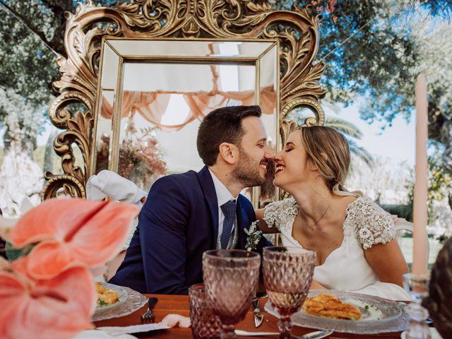 La boda de Efren y Mª José en Elx/elche, Alicante 38
