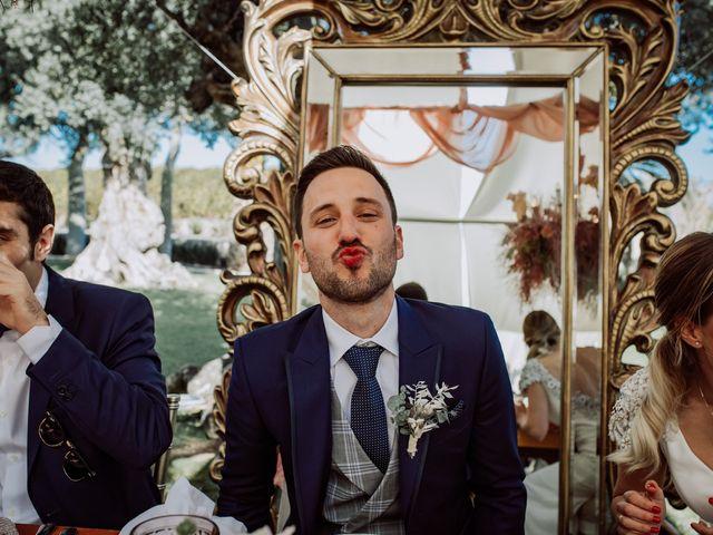 La boda de Efren y Mª José en Elx/elche, Alicante 39