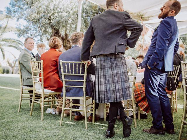 La boda de Efren y Mª José en Elx/elche, Alicante 41