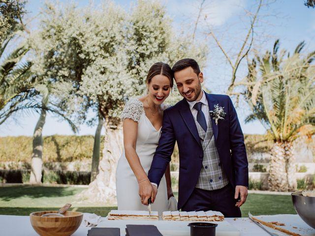 La boda de Efren y Mª José en Elx/elche, Alicante 42