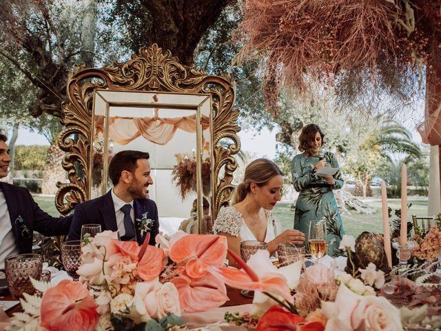 La boda de Efren y Mª José en Elx/elche, Alicante 50