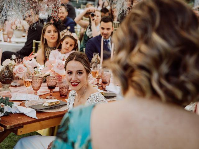 La boda de Efren y Mª José en Elx/elche, Alicante 51