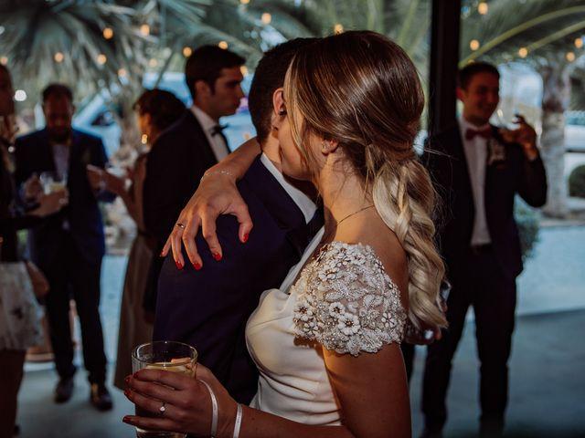 La boda de Efren y Mª José en Elx/elche, Alicante 58