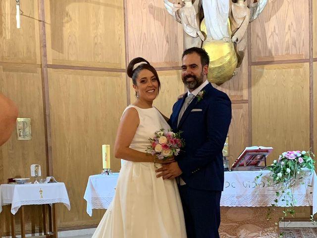 La boda de Manuel y Nicole en Ourense, Orense 3