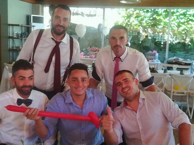 La boda de Manuel y Nicole en Ourense, Orense 7