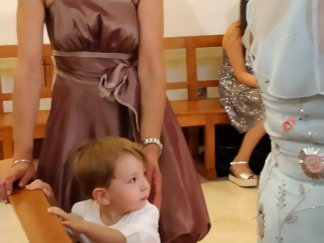 La boda de Manuel y Nicole en Ourense, Orense 17