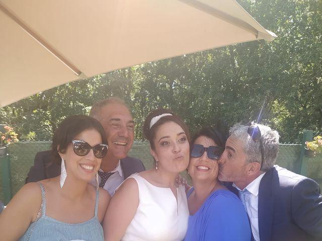 La boda de Manuel y Nicole en Ourense, Orense 21