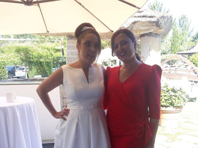 La boda de Manuel y Nicole en Ourense, Orense 24