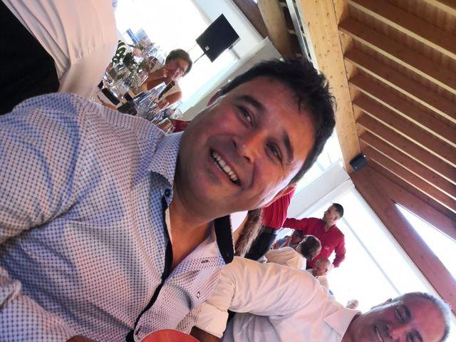 La boda de Manuel y Nicole en Ourense, Orense 30