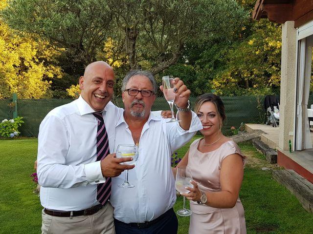 La boda de Manuel y Nicole en Ourense, Orense 32