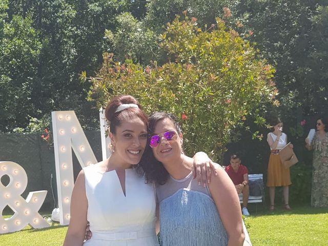La boda de Manuel y Nicole en Ourense, Orense 38