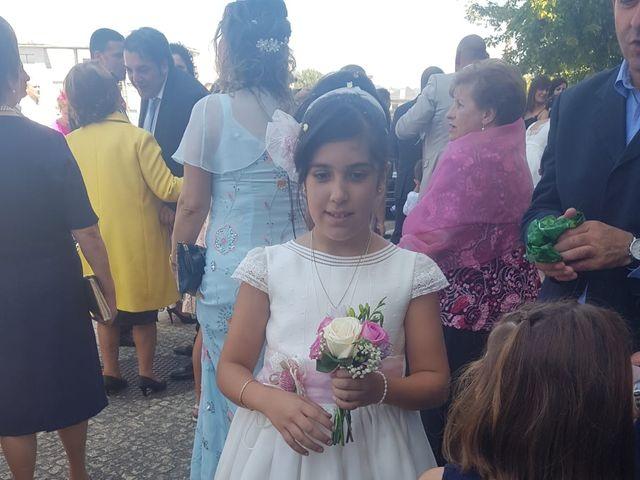 La boda de Manuel y Nicole en Ourense, Orense 39