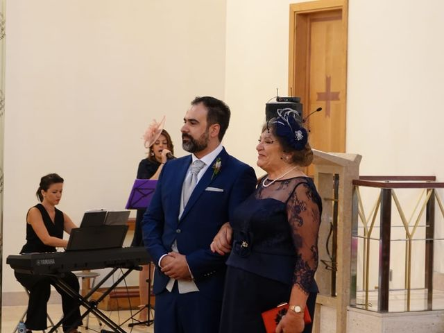La boda de Manuel y Nicole en Ourense, Orense 40