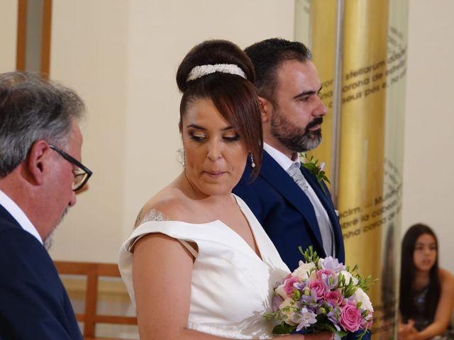 La boda de Manuel y Nicole en Ourense, Orense 42