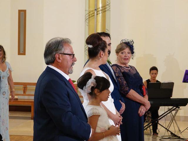 La boda de Manuel y Nicole en Ourense, Orense 43