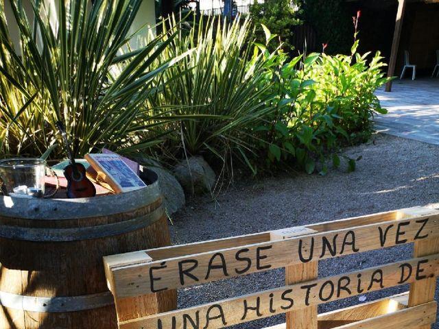 La boda de Emilio y Raquel en Reus, Tarragona 3