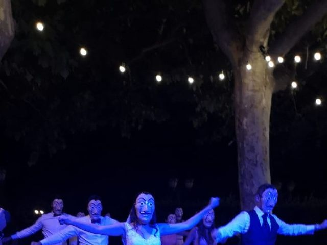 La boda de Emilio y Raquel en Reus, Tarragona 5