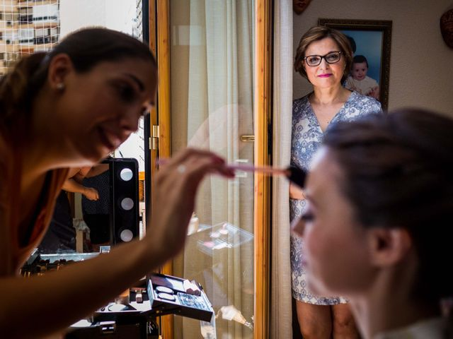 La boda de Alex y Rocío en Madrid, Madrid 12