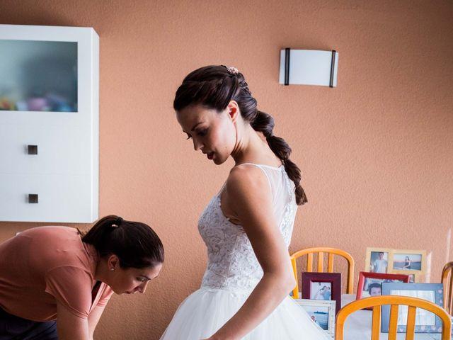 La boda de Alex y Rocío en Madrid, Madrid 17