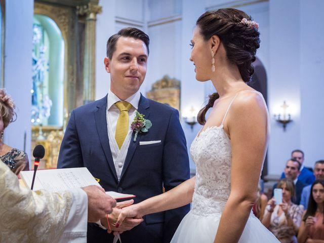La boda de Alex y Rocío en Madrid, Madrid 26