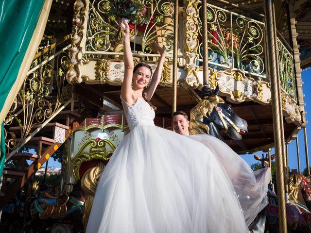 La boda de Alex y Rocío en Madrid, Madrid 32