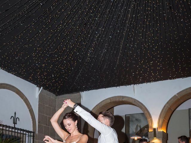 La boda de Alex y Rocío en Madrid, Madrid 41