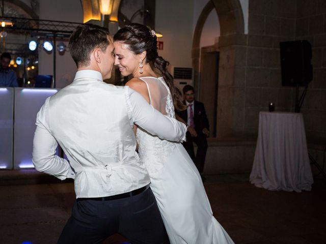 La boda de Alex y Rocío en Madrid, Madrid 42