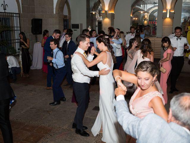 La boda de Alex y Rocío en Madrid, Madrid 43