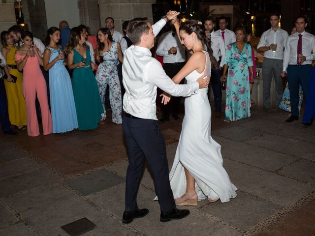 La boda de Alex y Rocío en Madrid, Madrid 44