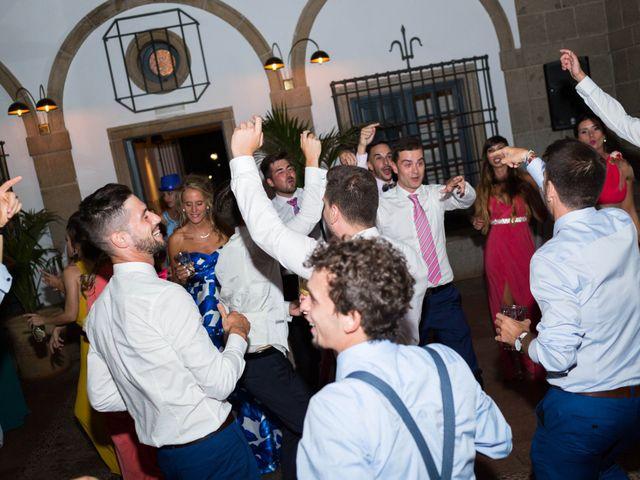 La boda de Alex y Rocío en Madrid, Madrid 46