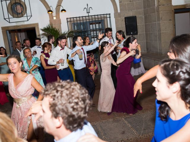La boda de Alex y Rocío en Madrid, Madrid 47