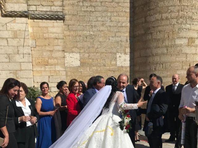 La boda de Raul y Maria  en Fromista, Palencia 4