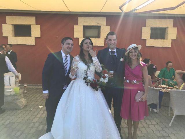 La boda de Raul y Maria  en Fromista, Palencia 5