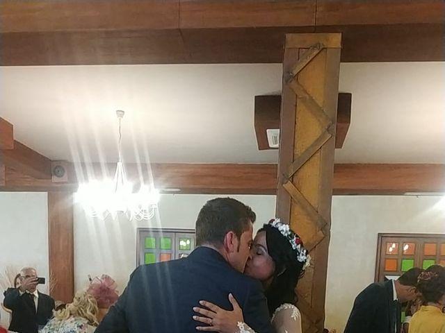 La boda de Raul y Maria  en Fromista, Palencia 15