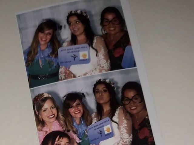 La boda de Raul y Maria  en Fromista, Palencia 22