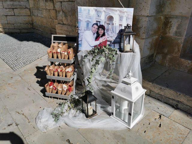 La boda de Raul y Maria  en Fromista, Palencia 26